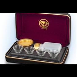 Portable Communion Sets & Accessories