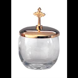 Ablution Cup/Ash Dispenser