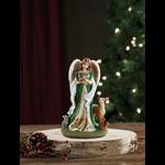 Christmas Statue/Figures