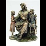 Christ (Childern, Praying, etc)